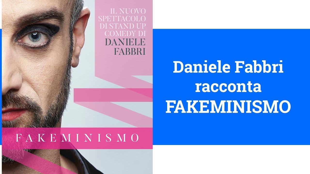 """31 luglio 2021 """"Fakeminismo"""" al Brancaccino OpenAir"""