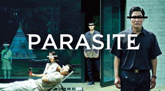 """22 agosto 2021 """"Parasite"""" a Notti di Cinema a Piazza Vittorio"""