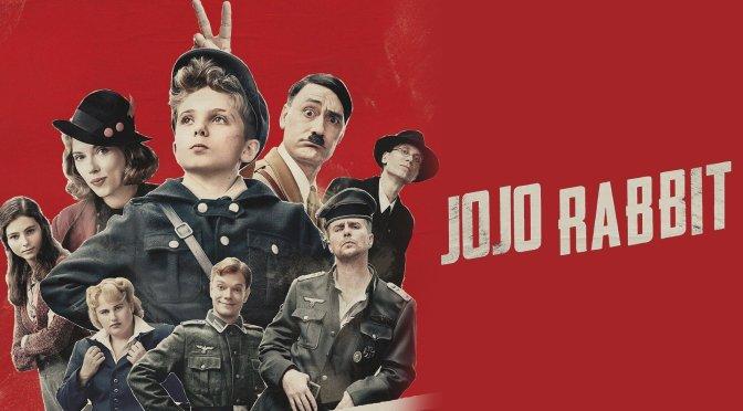 """12 agosto 2021 """"Jojo rabbit"""" a Notti di Cinema a Piazza vittorio"""
