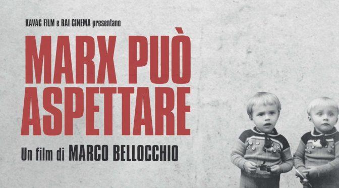 """29 agosto 2021 """"Marx può aspettare"""" a Notti di Cinema a Piazza vittorio"""