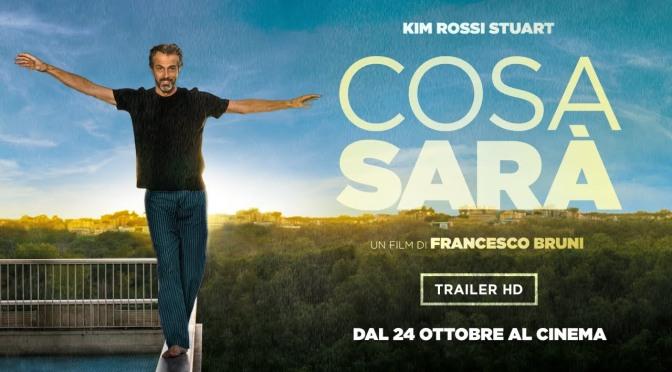 """25 agosto 2021 """"Cosa Sarà"""" a Notti di Cinema a Piazza Vittorio"""