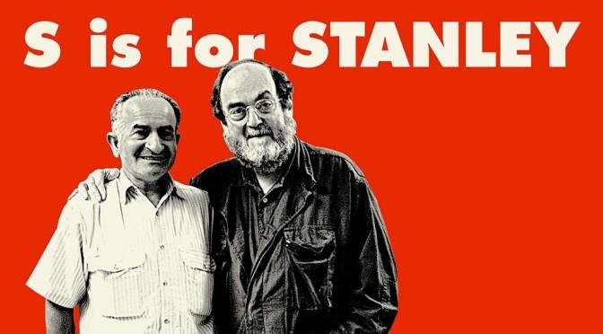 """30 agosto 2021 """"S is for Stanley"""" a Notti di Cinema a Piazza Vittorio"""