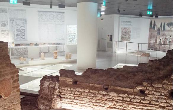 ROMA ARCHEOLOGICA & RESTAURO ARCHITETTURA 2021. Gli Horti Lamiani, luogo mitico della storia romana, rivivono nel Museo Ninfeo. La Repubblica (15/10/2021); Soprintendenza Speciale Archeologia Belle Arti e Paesaggio di Roma [in PDF] / Instagram & You-Tube  (15/10/2021); Anche: AgCult (15/10/2021). S.v., The New York Times (12/01/2021) [Italiano & English].