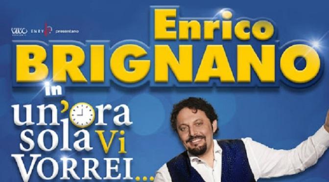 """1 – 24 ottobre 2021 """"Un'ora sola vi vorrei"""" al Teatro Brancaccio"""
